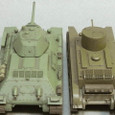 Russian Tank 04