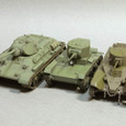 Russian Tanks 01